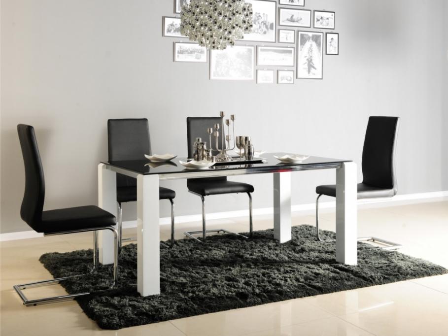 Comedor, mesa + sillas al mejor precio en Venta-Unica.com